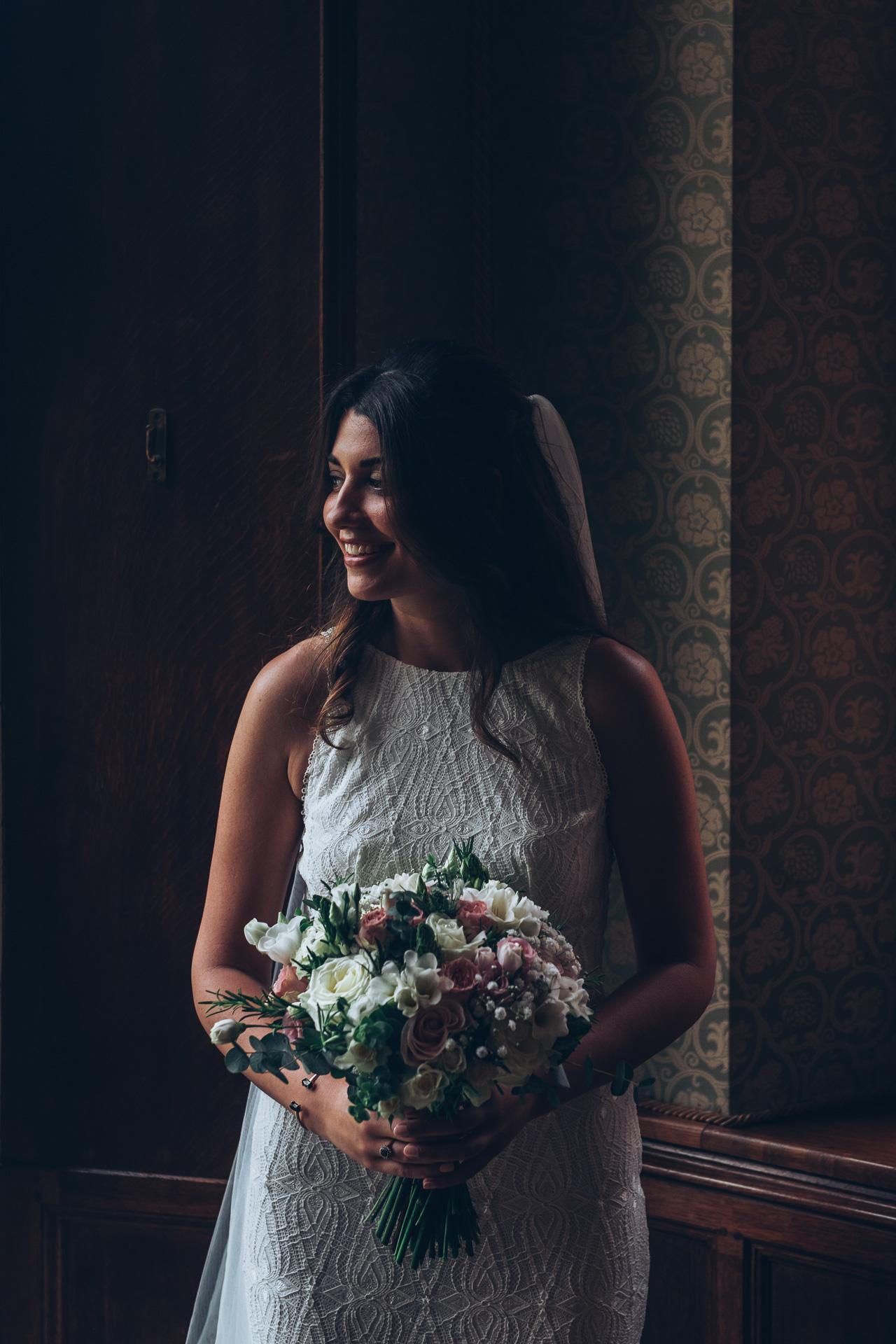 Hanbury Manor Wedding Photos 033