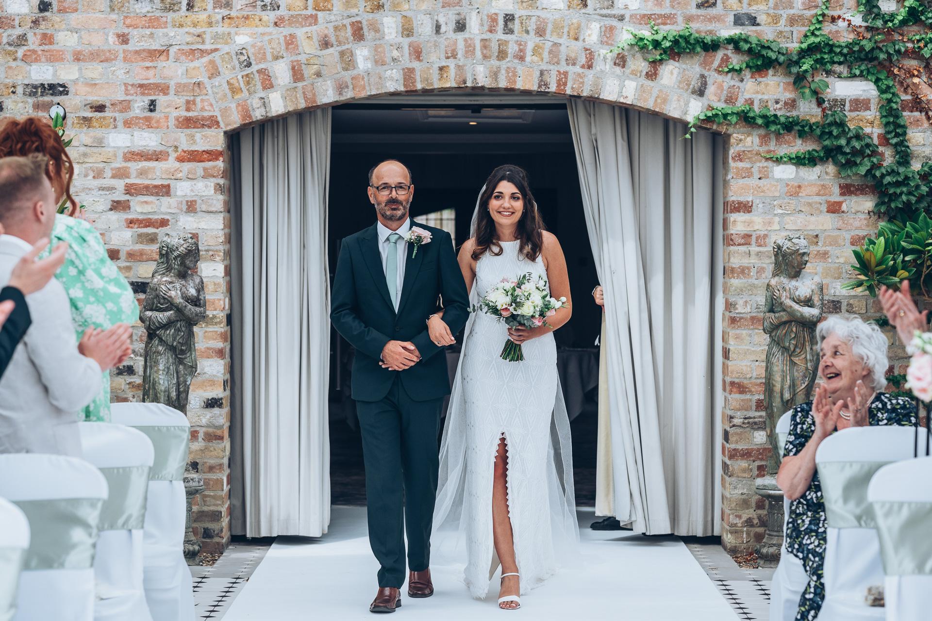 Hanbury Manor Wedding Photos 035