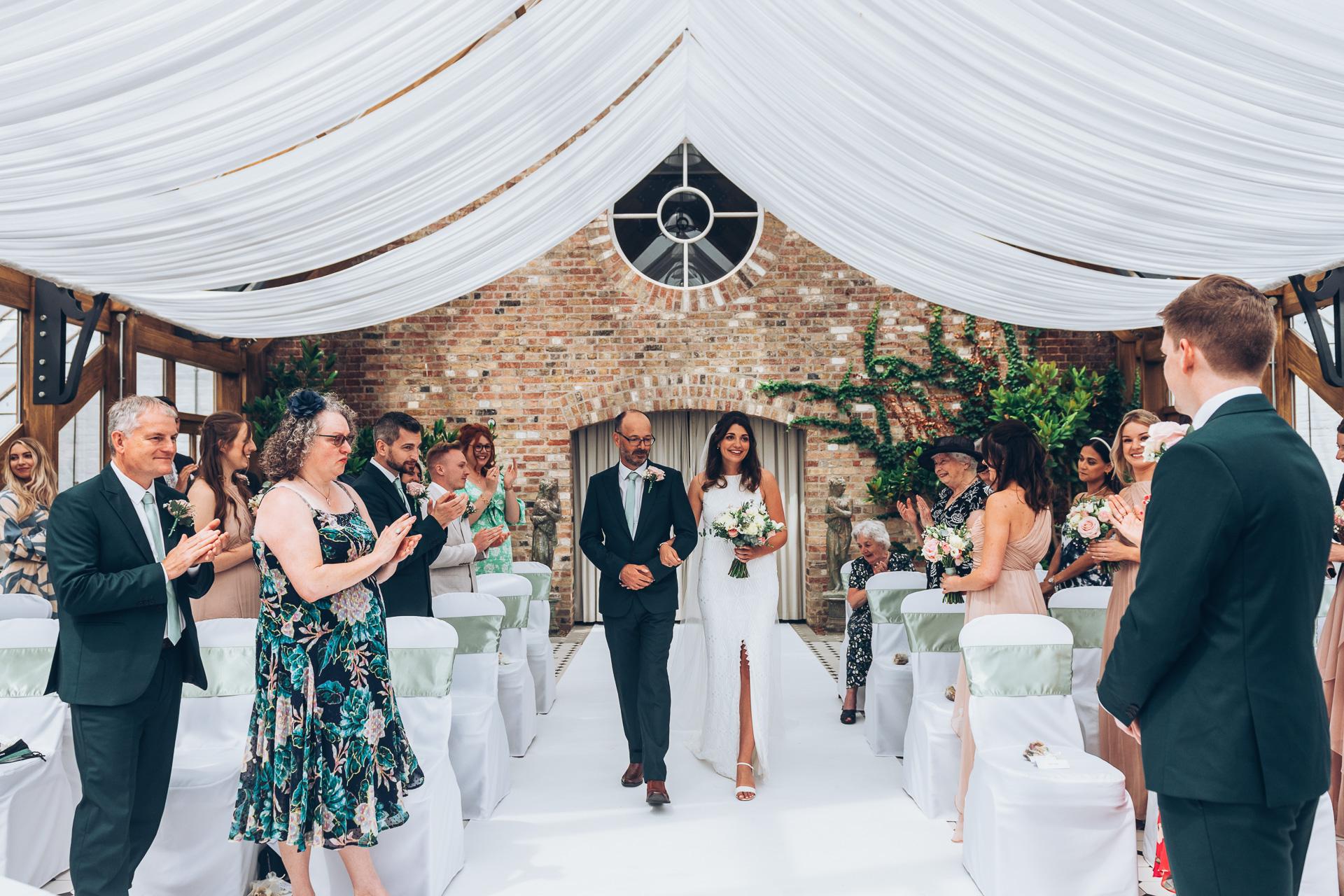 Hanbury Manor Wedding Photos 037