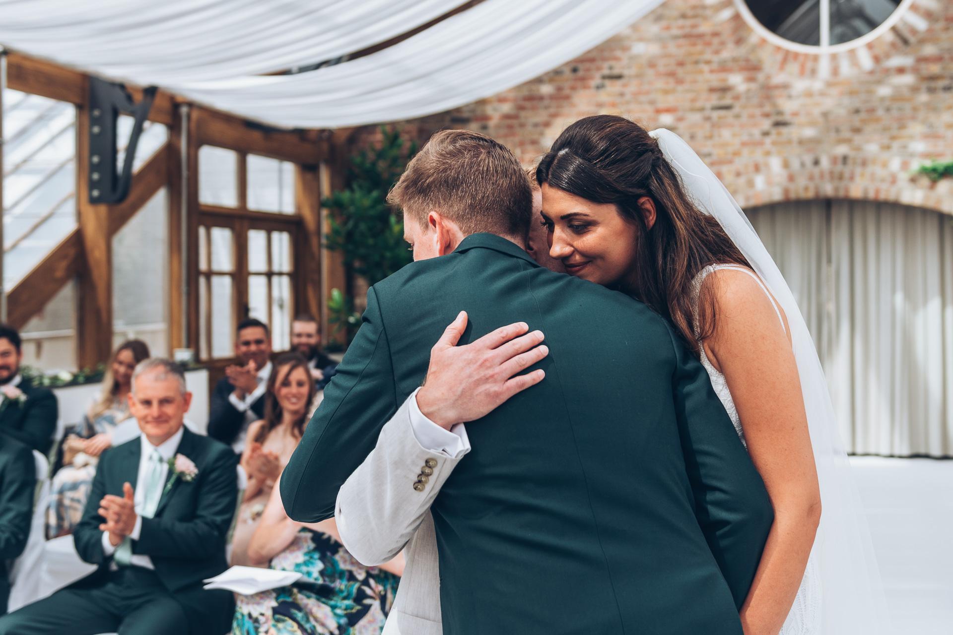 Hanbury Manor Wedding Photos 049