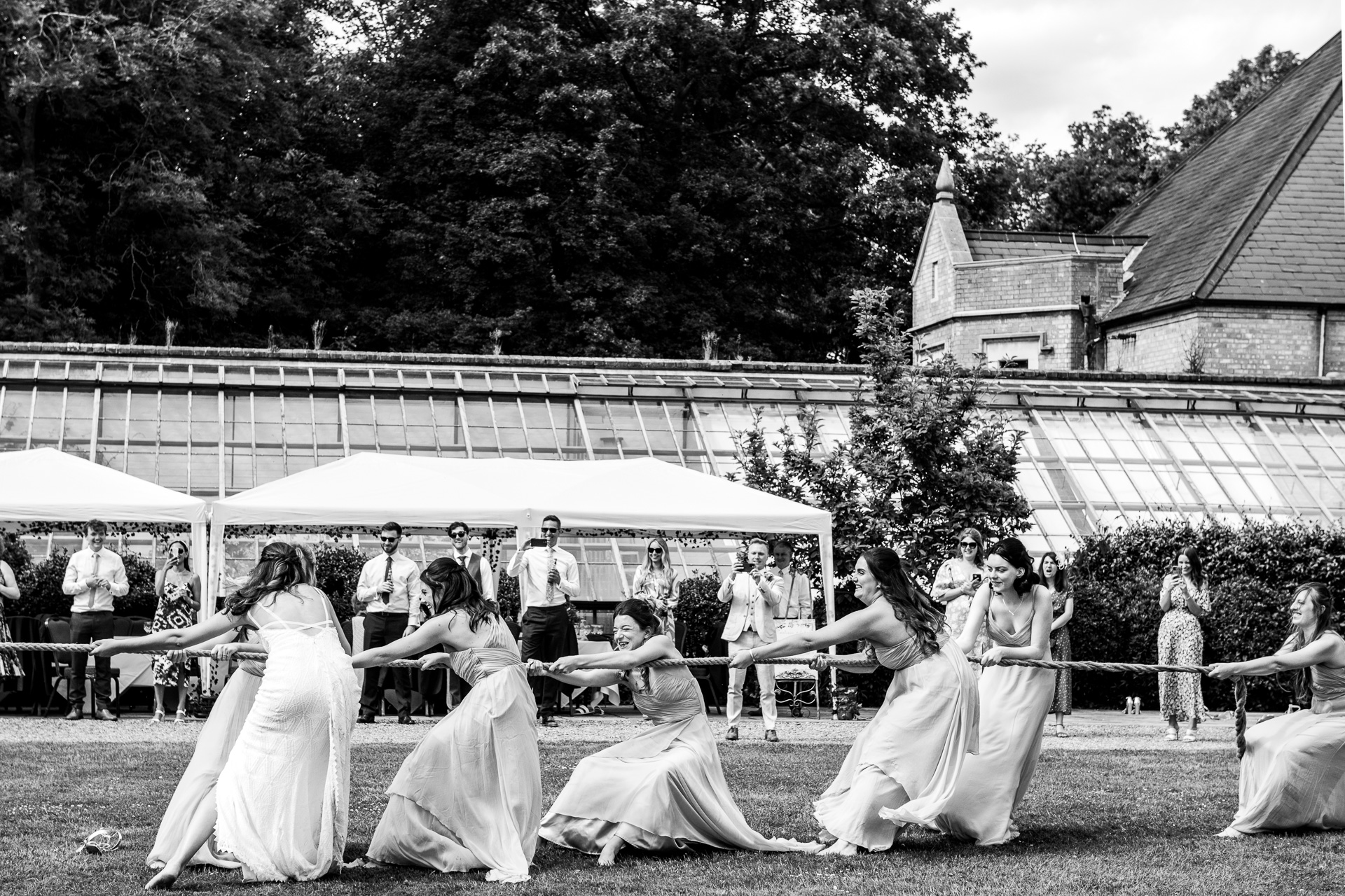Hanbury Manor Wedding Photos 064