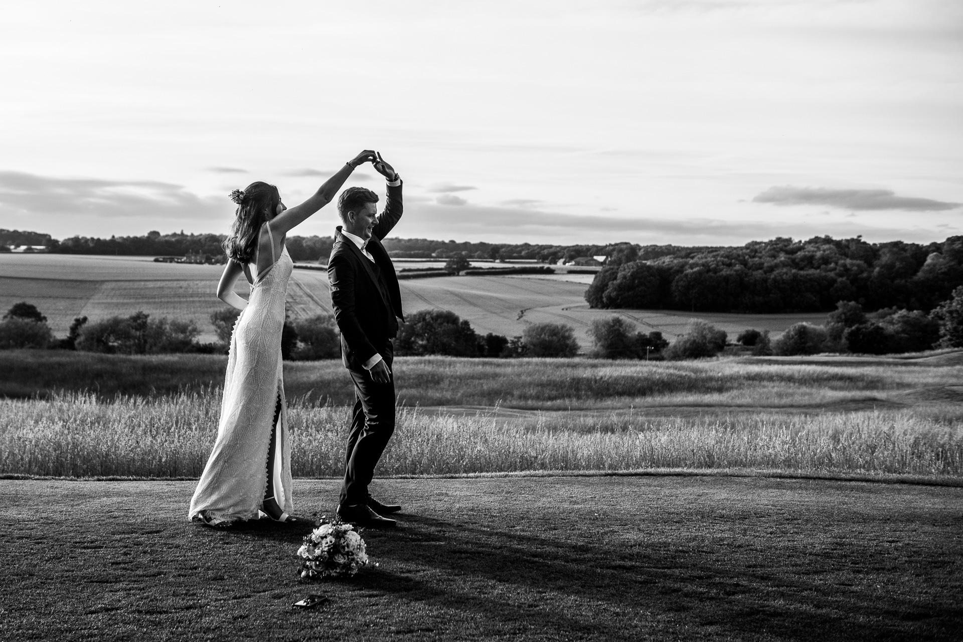 Hanbury Manor Wedding Photos 096
