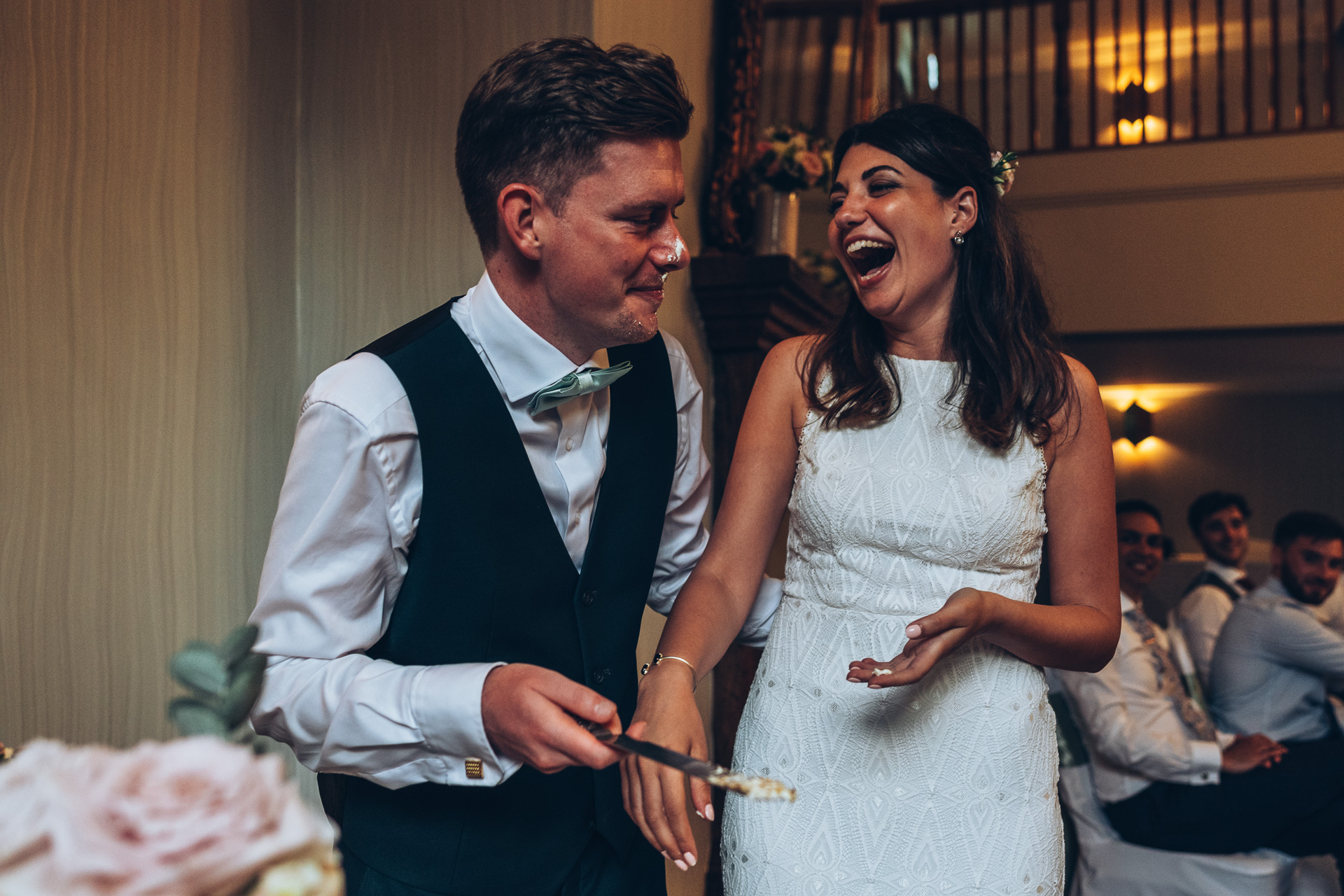 Hanbury Manor Wedding Photos 099