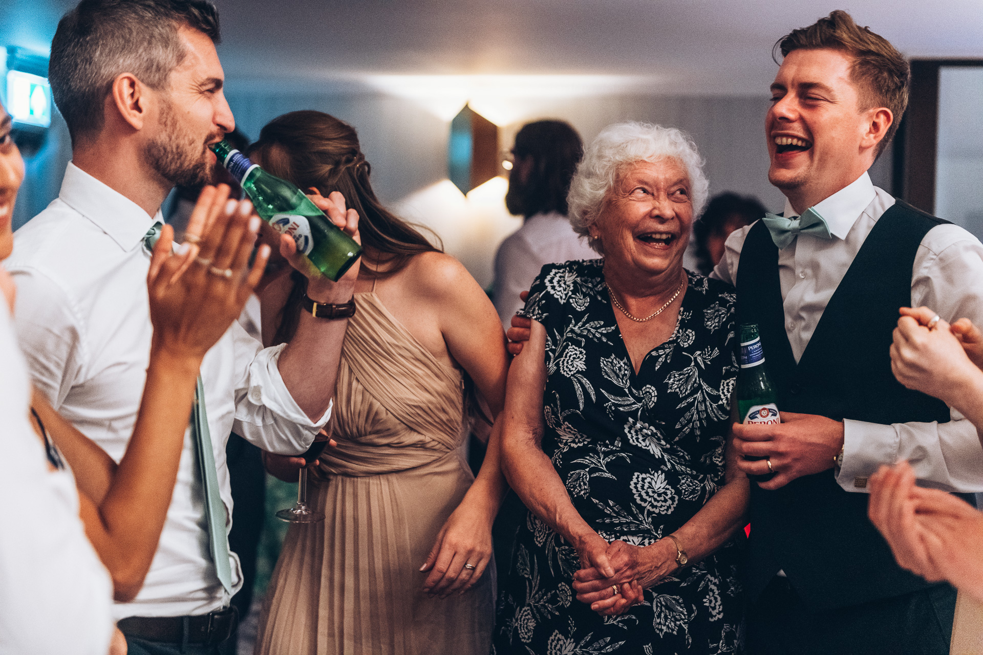 Hanbury Manor Wedding Photos 104