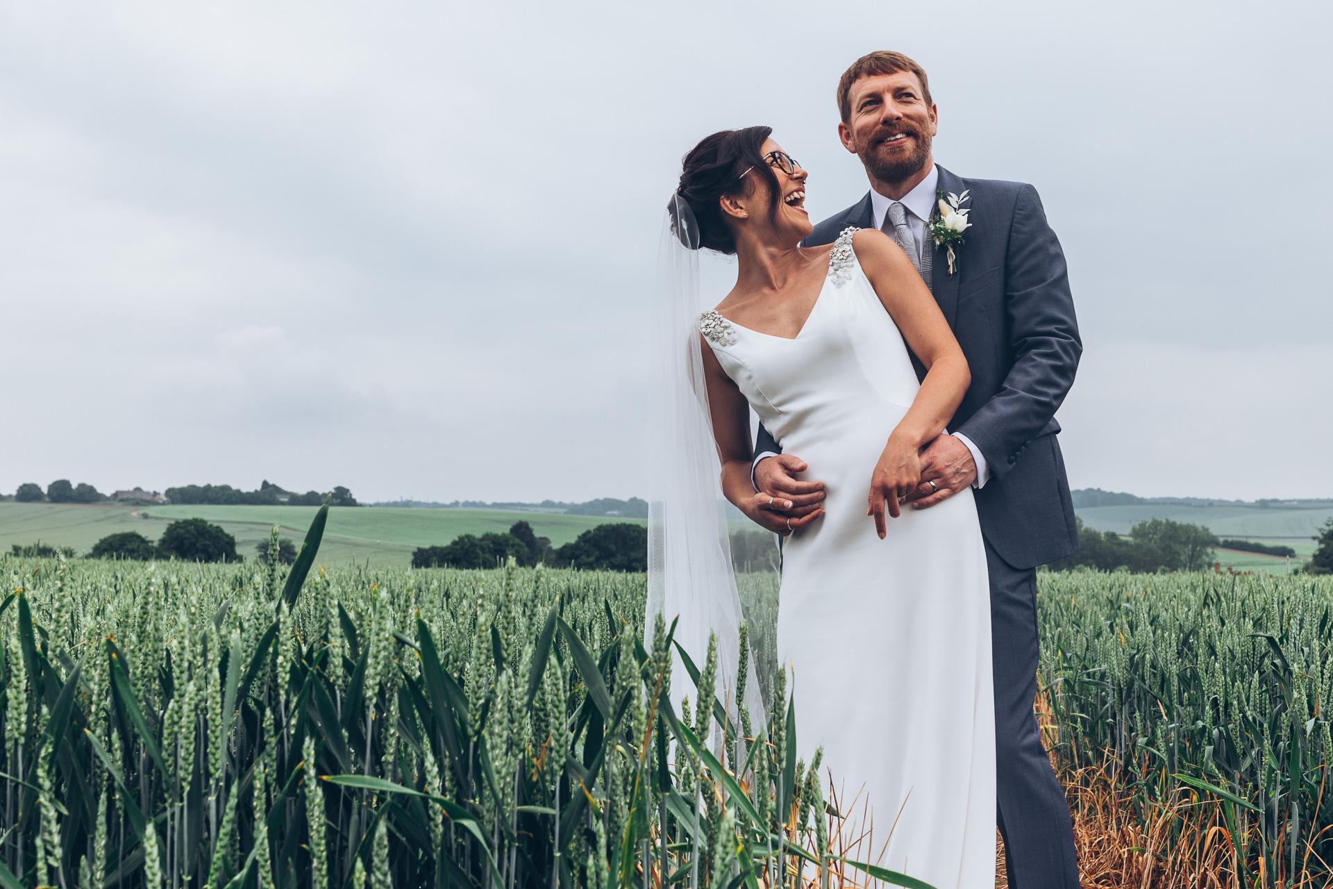 Small wedding Redcoats Hitchin 35