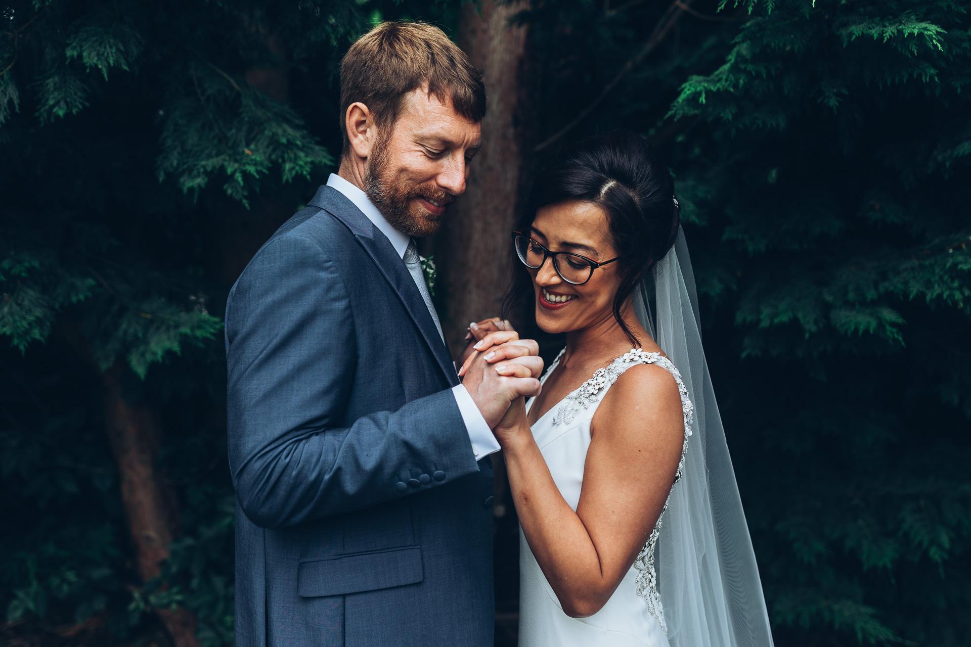 Small wedding Redcoats Hitchin 37