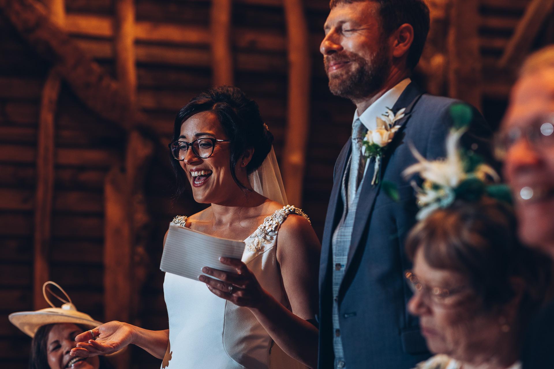 Small wedding Redcoats Hitchin 47