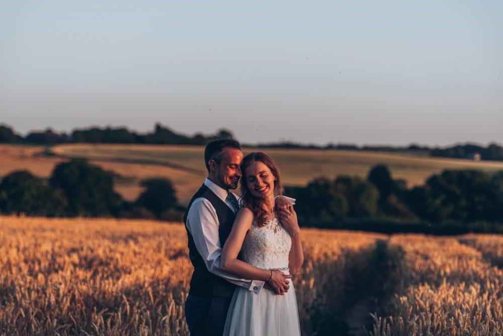 Farmhouse at Redcoats Wedding 104