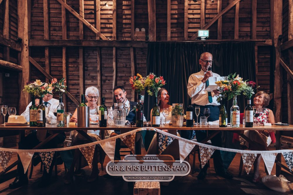 Farmhouse at Redcoats Wedding 65
