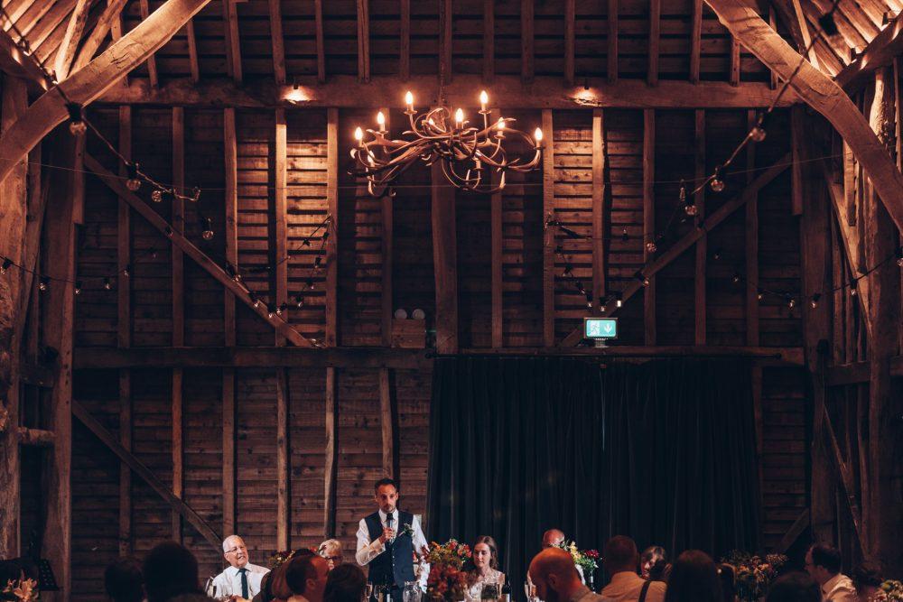 Farmhouse at Redcoats Wedding 68