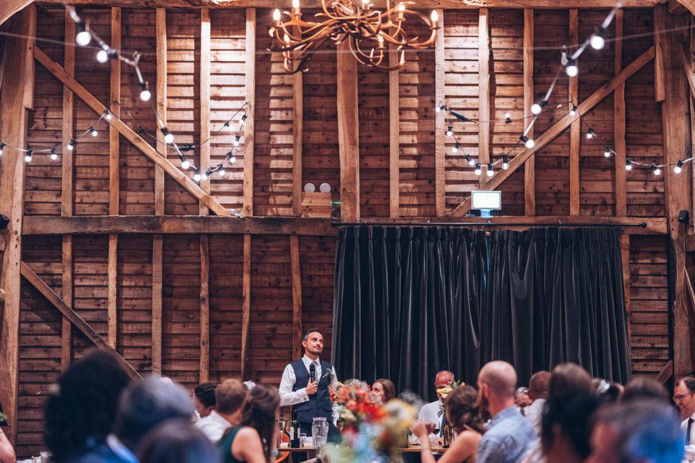 Farmhouse at Redcoats Wedding 75