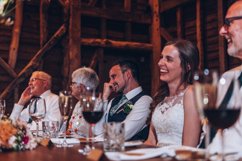 Farmhouse at Redcoats Wedding 78