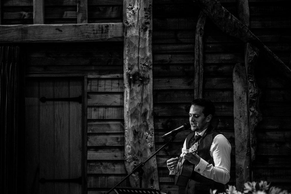 Farmhouse at Redcoats Wedding 80