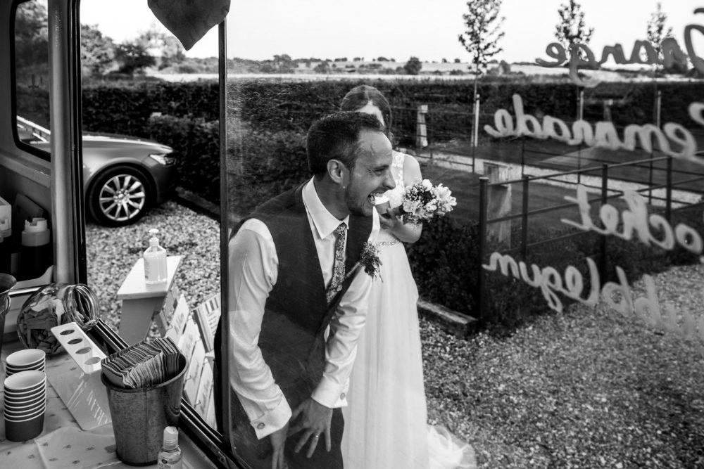Farmhouse at Redcoats Wedding 91