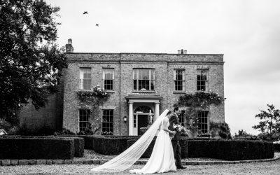 Wedding at Shortmead House