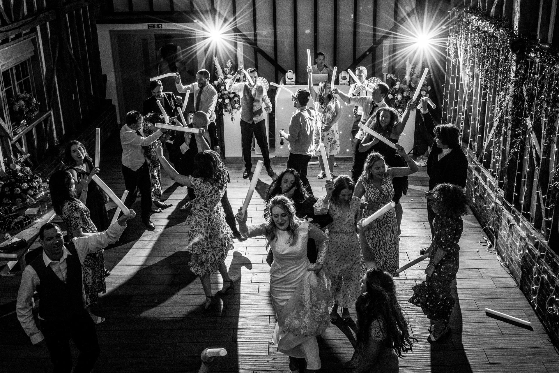 14 Hertfordshire Wedding Photographer